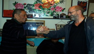A trip to Beijing to meet the Grandmasters