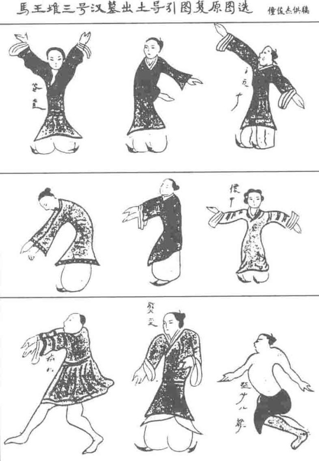 The roots and origins of qigong as a healing art.