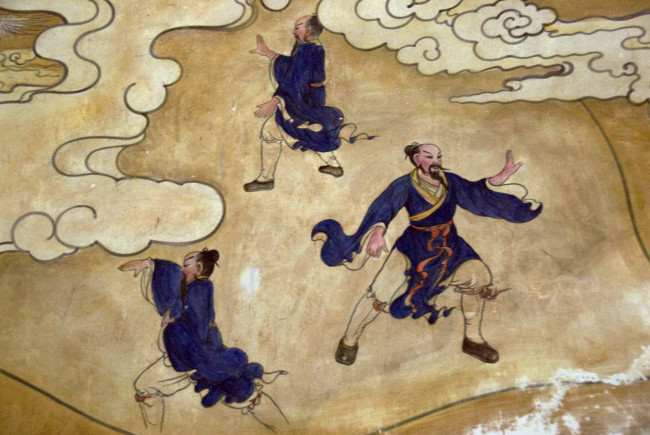 Understanding the complex History of Tai Chi Chuan as a martial art and healing practice
